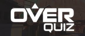 OverQuiz - Quiz for Overwatch