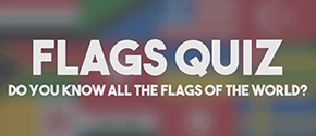 Flags Quiz - Flags of the World