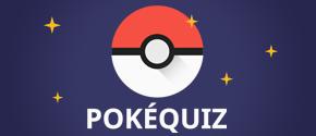 PokéQuiz - Quiz for Pokémon