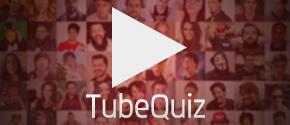 TubeQuiz - YouTuber Quiz