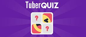 Tuber Quiz - Quiz of YouTubers