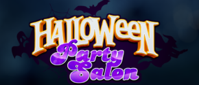 Halloween Party Salon