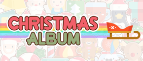 Christmas Album - Santa Claus Christmas