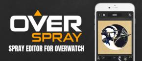 OverSpray - Spray Editor Overwatch